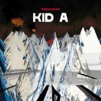 radiohead_kida Top albums décennie 2000-2009