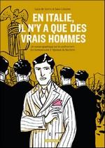En_Italie_il_n_y_a_que_des_vrais_hommes Top Bande Dessinée 2010