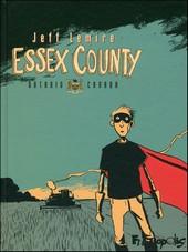 essex_county Top Bande Dessinée 2010