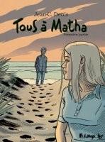 matha Top Bande Dessinée 2010