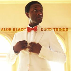 Aloe-Blacc-Good-Things-300x300 Aloe Blacc - Good Things [7.9]
