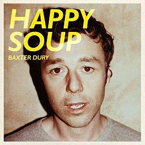 BaxterDury-2011-HappySoup Top Albums 2011