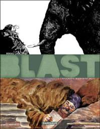 Blast-t2-01 Top 10 des meilleures BD de l'année 2011