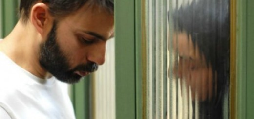 Une séparation d'Asghar Farhadi