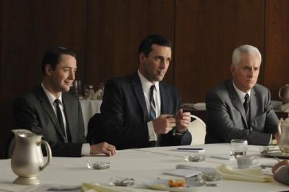 Mad-Men-season-4 Top 10 des meilleures séries vues en 2011