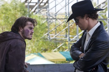 killerjoe Top 10 des meilleurs films de l'année 2012