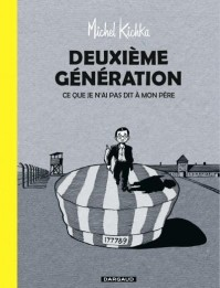 2eme-generation Top 10 des meilleures BD de l'année 2012