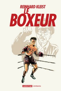 9782203063037 Le boxeur, de Reinhard Kleist
