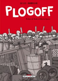 Plogoff Plogoff, de A. Horellou et D. Le Lay