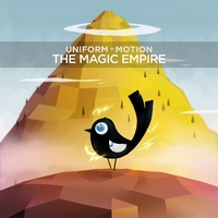 Uniform-Motion-The-Magic-Empire Top albums 2013
