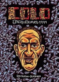 colo-couv Colo Bray-Dunes 1999, de Dav Guedin & Craoman