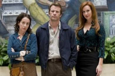 hung Les 10 meilleures séries vues en 2012