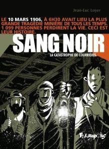 sangnoir Sang noir, de Jean-Luc Loyer