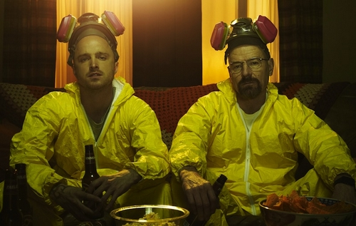 Breaking-Bad-Saison5-Jesse-et-Walter11 Les meilleures séries de 2013