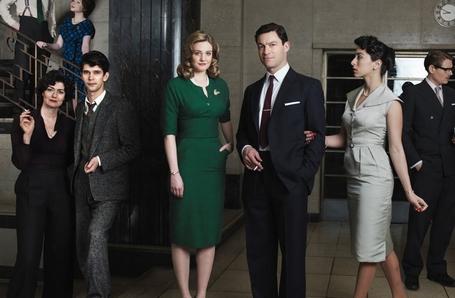 the-hour-serie-bbc Les meilleures séries de 2013