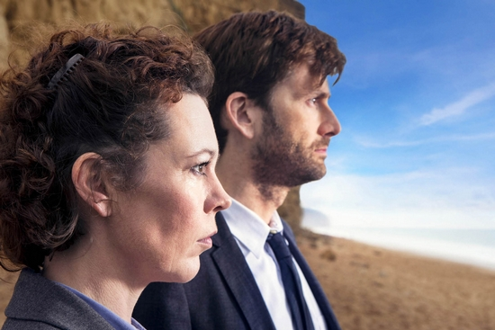 Broadchurch-david-tennant-o Broadchurch - saison 1