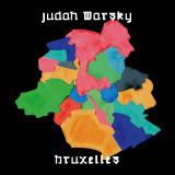 Judah-Warsky-Bruxelles Les sorties d'albums pop rock electro du 17 février 2014
