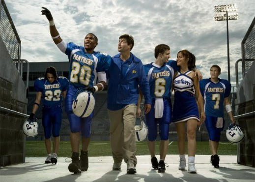 friday-night-lights_ Friday Night Lights - saison 1
