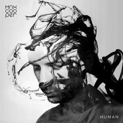 Max-Cooper-Human-COVER Max Cooper - Human