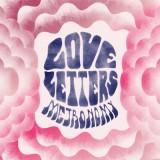 Metronomy-Love-Letters Les sorties d'albums pop, rock, electro du 10 mars 2014