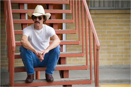 dallas Dallas Buyers Club, film de Jean-Marc Vallée