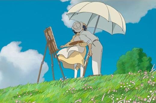 levent Le vent se lève, film de Hayao Miyazaki