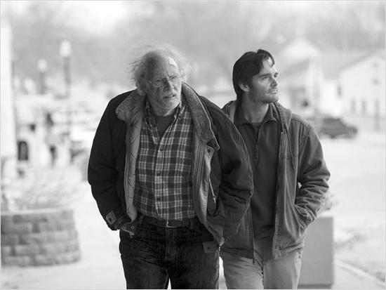 Nebraska Nebraska - un film de Alexander Payne