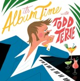 Todd-Terje-Its-Album-Time Les sorties d'albums pop, rock, electro du 7 avril 2014