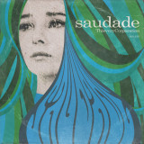 saudade Dans la playlist d'avril 2014