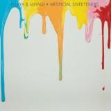 Fujiya-Miyagi-Artificial-Sweeteners Les sorties d'albums pop, rock, electro du 5 mai 2014