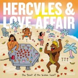 Hercules-And-Love-Affair-The-Feast-Of-The-Broken-Heart Les sorties d'albums pop, rock, electro du 26 mai 2014