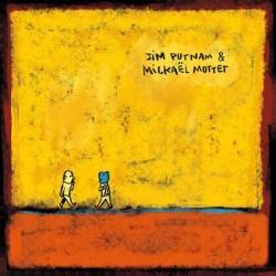 JimPutnam-MickaelMottet Jim Putnam & Mickaël Mottet