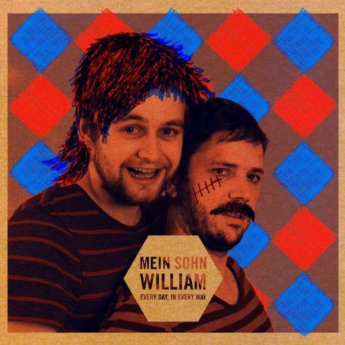 Mein-Sohn-William Les sorties d'albums pop, rock, electro du 12 mai 2014