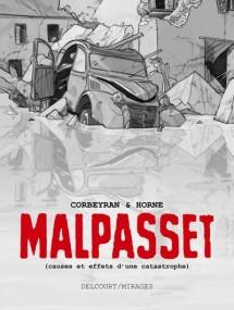 malpasset Malpasset - Corbeyran & Horne