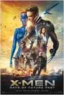 X-Men-Days-of-Future-Past Vu au cinéma en 2014, épisode 3