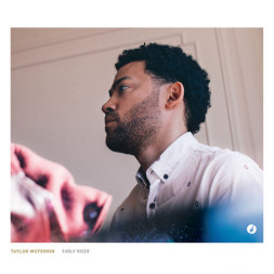 Taylor-McFerrin-Early-Riser Taylor McFerrin : Early Riser