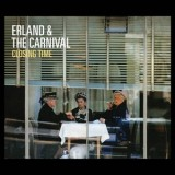 erland-and-the-carnival-pochette-album-closing-time Les sorties d'albums pop, rock, electro du mois de juillet 2014
