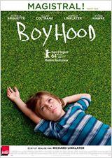 Boyhood Vu au cinéma en 2014, épisode 4 (spécial été !)