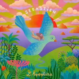 sebastien_tellier_laventura Top Albums Hop Blog 2014