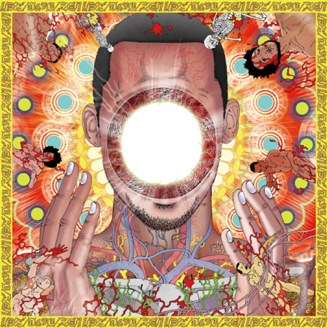 Flying-Lotus-Youre-Dead Flying Lotus - You're Dead!