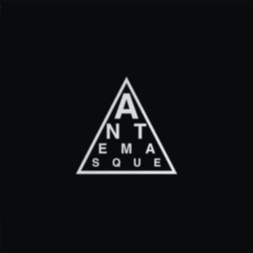 Antemasque Les sorties d'albums pop, rock, electro du 24 novembre 2014