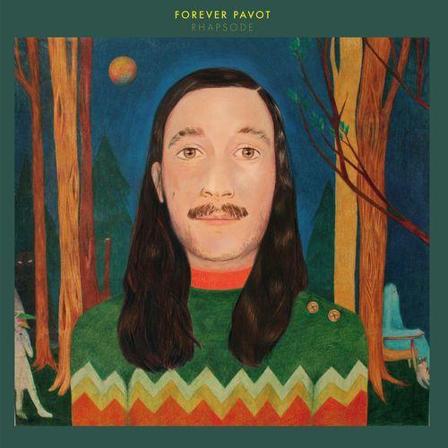Forever-Pavot-Rhapsode Les sorties d'albums pop, rock, electro du 10 novembre 2014