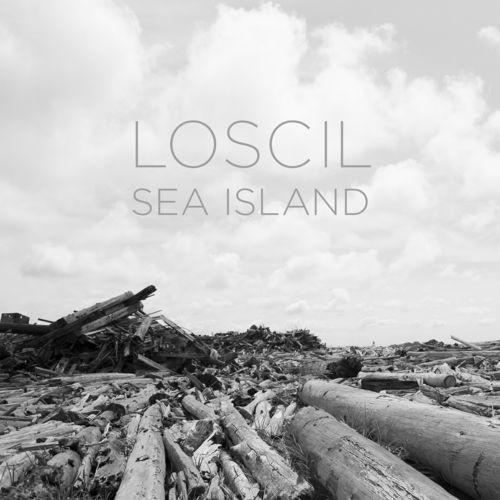 Loscil-Sea-Island Les sorties Musique de la semaine du 17 novembre 2014
