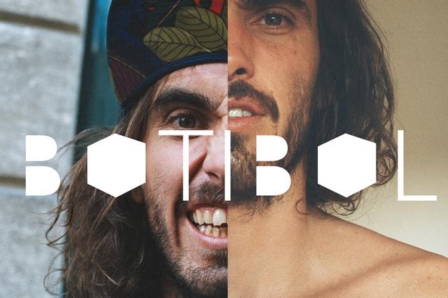 """botibol-murs-blancs Botibol, nouvel album """"Murs blancs"""" en décembre"""