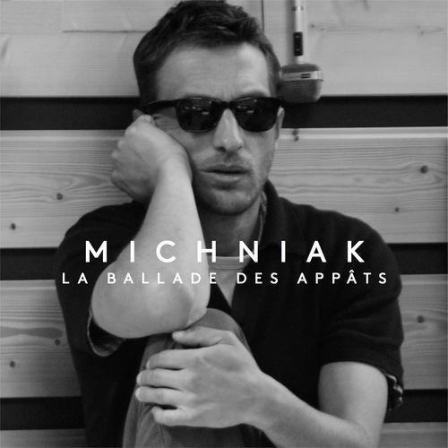 michniak-echo-album Les sorties d'albums pop, rock, electro du 10 novembre 2014