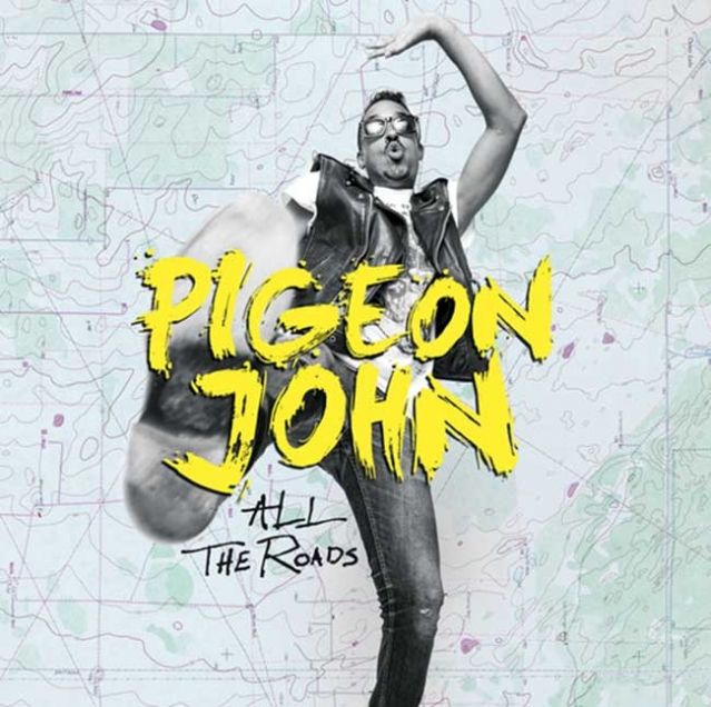 pigeon-john-all-the-road Pigeon John – All The Roads