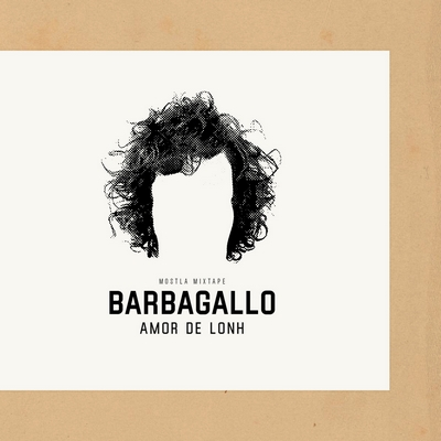 Barbagallo-Amor-de-lonh Barbagallo – Amor de lonh