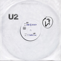 U2-Songs-of-Innocence Les Tops albums 2014 de la presse, des blogs & webzines