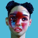 fka-twigs-lp1 Les Tops albums 2014 de la presse, des blogs & webzines