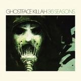 ghostface-killah-36-seasons Les sorties d'albums du mois de décembre 2014